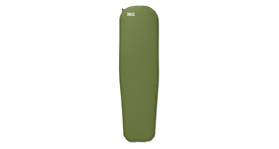Therm-a-Rest Trail Pro Liggeunderlag Regular oliven